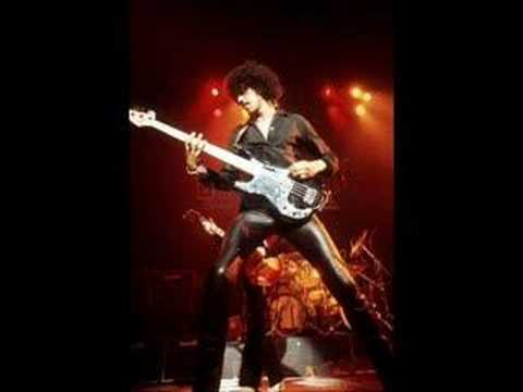 Thin Lizzy-Don't Believe A Word