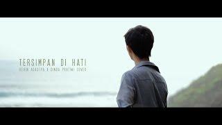 Tersimpan Di Hati (Cover) - Eka Gustiwana, Prince Husein, Sara Fajira