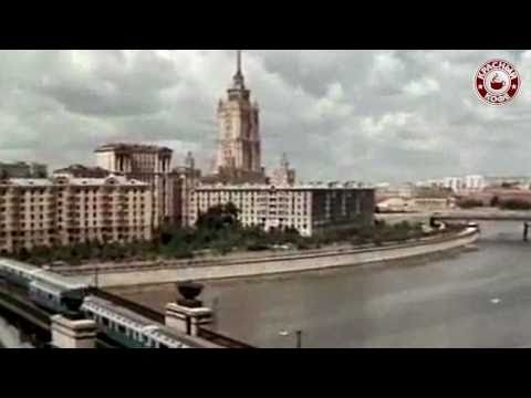 Муслим Магомаев - Лучший город Земли HQ 1988 Москва