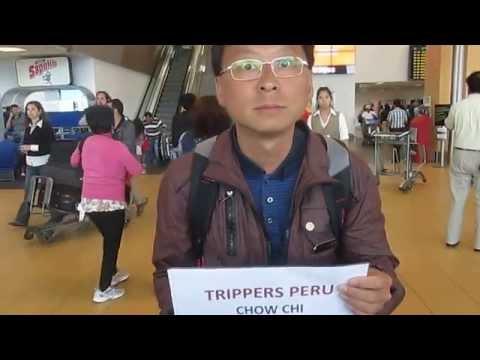 TRIPPERS PERU TRAVEL REVIEWS