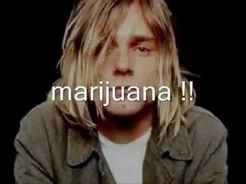Nirvana - Marijuana