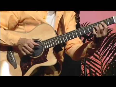 Lee Ritenour Live Performance 2 - All Star Guitar Night - NAMM Summer 2011