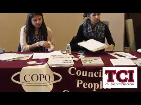 COPO Youth Career Day 2016 Part.2