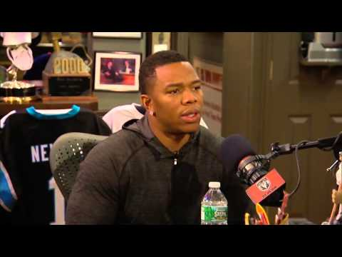 """Ray Rice: """"I want to play again"""" (12/17/15)"""