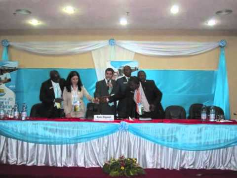 2011 JCI Africa and Middle East Conference: In Review