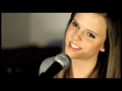 Who Says - Selena Gomez And The Scene (cover By Tiffany Alvord And Megan Nicole) video