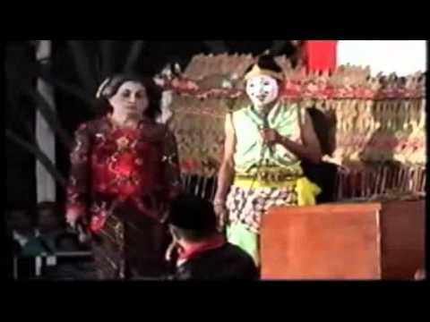 Ki Anom Suroto   Amarta Binangun 4 video