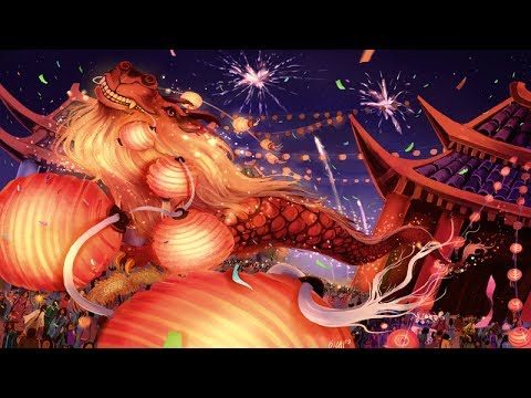 Chinese Music Instrumental - Chinese Festival