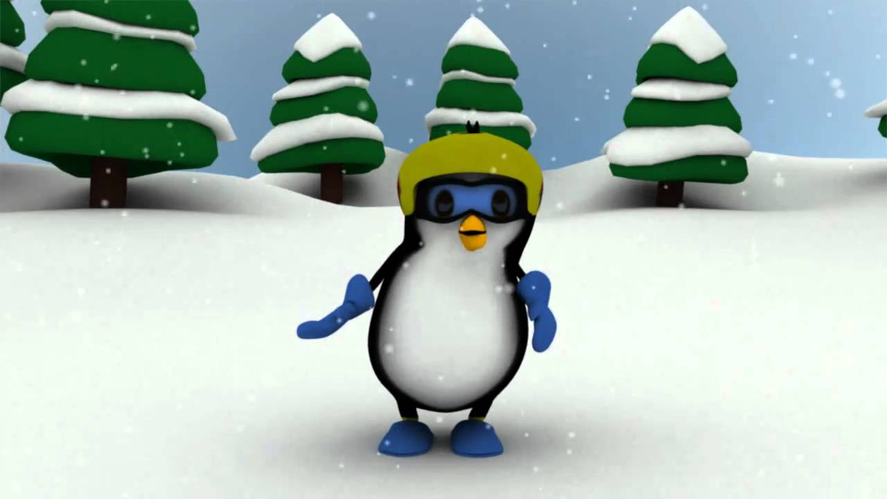 ... penguin displaying 14 images for dancing penguin toolbar creator Penguin Moving Animation