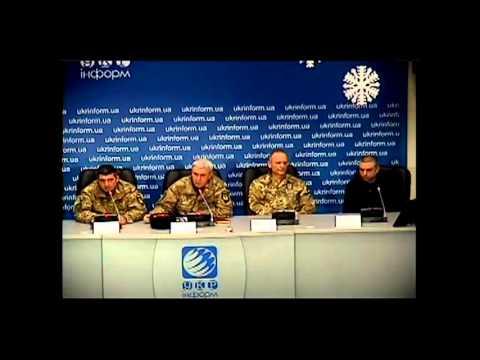 Батальон Донбасс про  Семенченко и  Парасюка 20.01.15