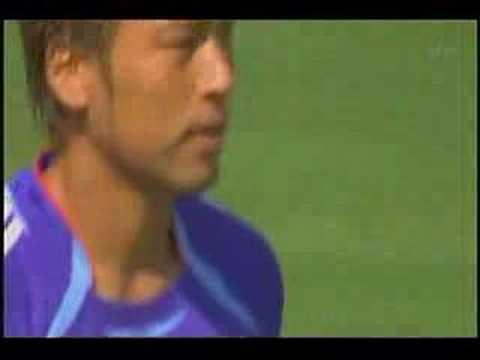 """◆日本代表◆元日本代表FW柳沢敦""""QBK""""についてジーコに謝罪「この場を借りて謝りたい」"""