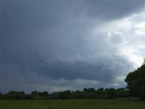 Thunder - Maghera - N. Ireland