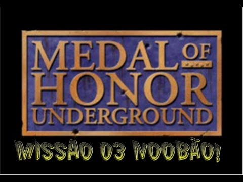Medal of Honor Underground #04