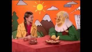 История ЛЕЗГИНКИ - канал БИБИГОН