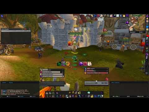 Guia Rotaciones de Sacerdote Sombras - World of Warcraft