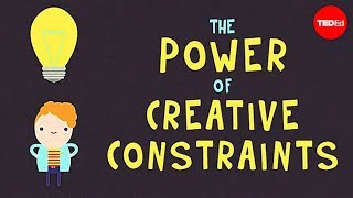 The power of creative constraints - Brandon Rodriguez