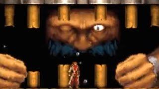 Castlevania Aria of Sorrow (Julius) [Hard, All bosses] (No Death)