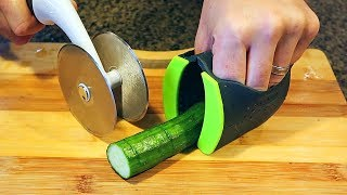 7 Kitchen Gadgets put to the Test - Part 32