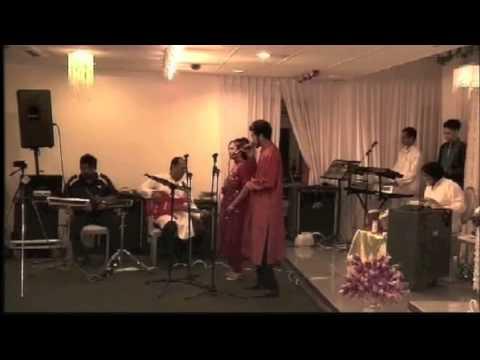 Aaj Ki Awaaz Feb 2012 Pt 6 - Wada Karo Nahi Chodoge ( Aa Gale...