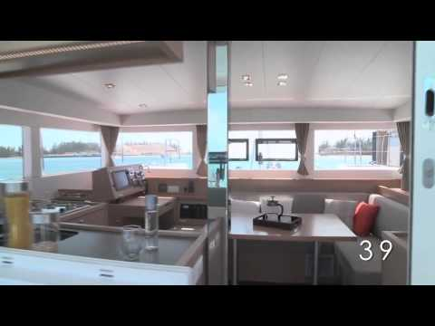 MULTIHULLS: New Lagoon 39 Catamaran For Sale