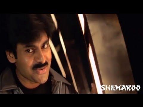 Kushi Telugu Movie Video Songs | Ammaye Sannaga Song | Pawan Kalyan | Bhumika | Mani Sharma