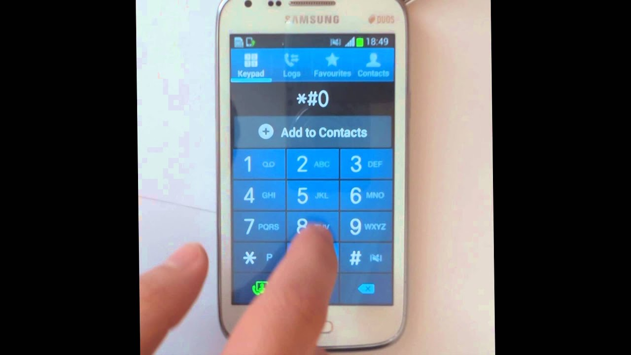 Core Duos I8262 Samsung Gt-i8262 Galaxy Core