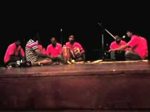 Radio Tarana Fiji Festival Faag Competition 2011 Part 1 First Prize Winner NZIS Faag Mandli