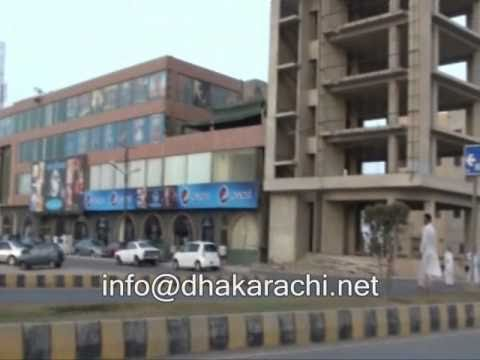 MUSLIM COMMERCIAL AREA REALESTATE MOVIES MUSIC DHA DEFENCE KARACHI PAKISTAN standard chartered bank