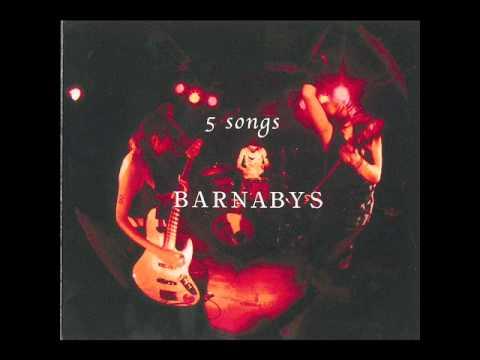 In the Galaxy - Barnabys