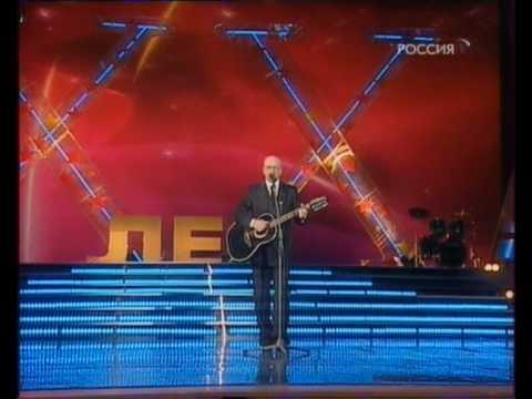 ЗДРАВСТВУЙ, СЕРЖАНТ! -Александр Розенбаум 23 февраля