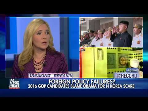 N. Korea: Indictment of Obama-Clinton foreign policy