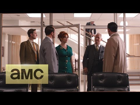 Inside Episode 606 Mad Men: For Immediate Release