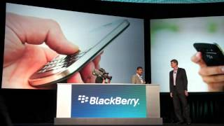 A Preview Of What BlackBerry 10 has To Offer!