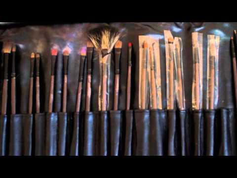 Trinidad: Make-up with Gia