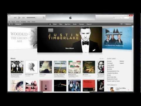 Jak założyć darmowe konto na iTunes - Apple ID