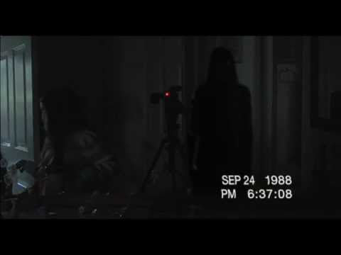 Paranormal Activity 3 – Trailer ITA