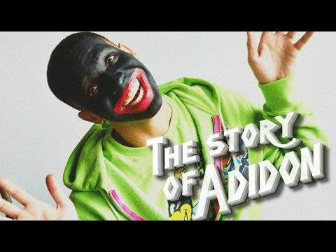 Drake In Bl@ck Face! Pusha T Unearthed THIS Picture Of Drake For The Cover Of 'The Story of Adidon'