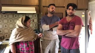 Behind The Scene | Mr Sammy Naz | Tayi Surinder Kaur | Vegemite Singh