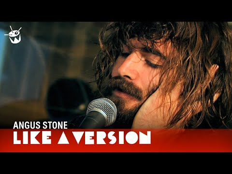 Angus Stone covers Alabama Shakes&#039; &#039;Hold On&#039; for Like A Version