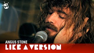 Download Lagu Angus Stone covers Alabama Shakes' 'Hold On' for Like A Version Gratis STAFABAND