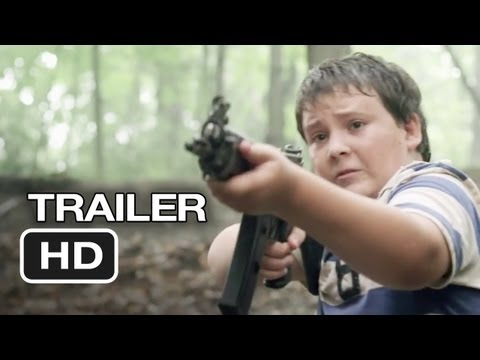 I Declare War Official Trailer #1 (2012) Toronto International Film Festival Movie HD