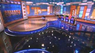 Jeopardy! Theme 2001-2008