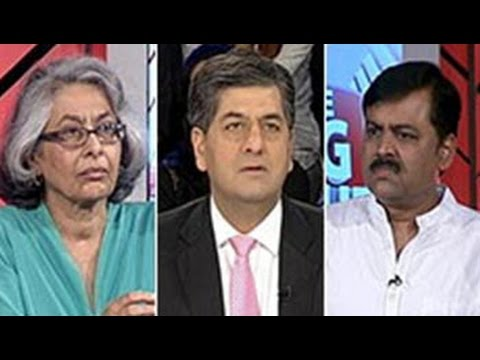 The Big Fight: A summer of polls in India