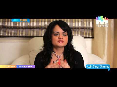 "Asli Voice - ""Dhat Teri Ki"" By Aditi Singh Sharma From ""Gori Tere Pyaar Mein"" Only On MTunes HD"
