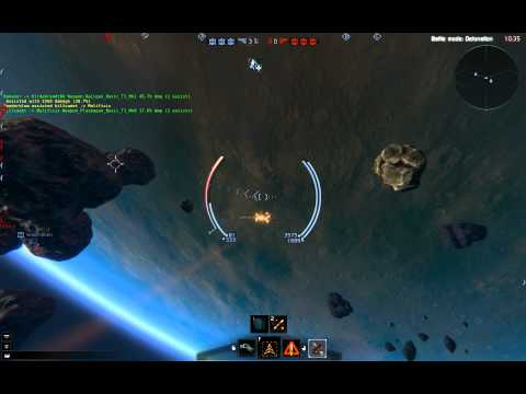 Tobi spielt Star Conflict (Gameplay mit Kommentar)