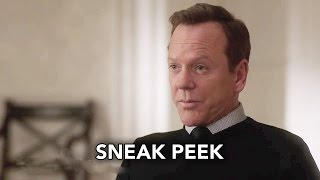 "Designated Survivor 1x21 Sneak Peek #2 ""Brace for Impact"" (HD) Season Finale"