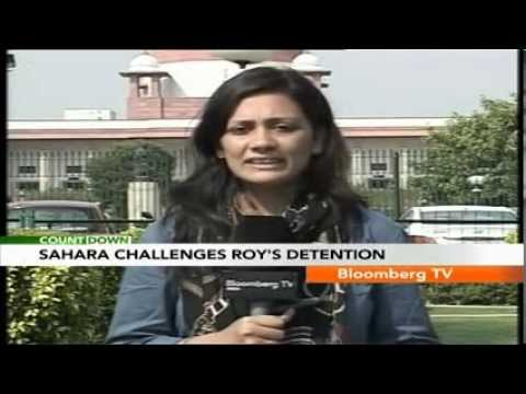Countdown- Subrata Roy's Bail Plea Deferred