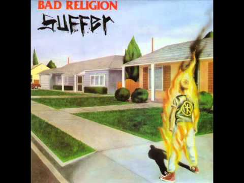 Bad Religion - When