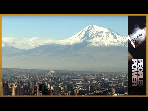 Armenia: Divided Within? - People & Power