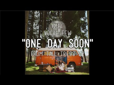 Vocal Few - One Day Soon